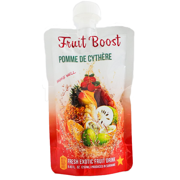Fruit Boost