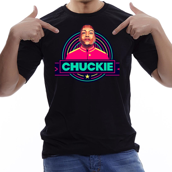 t-shirt chuckie1