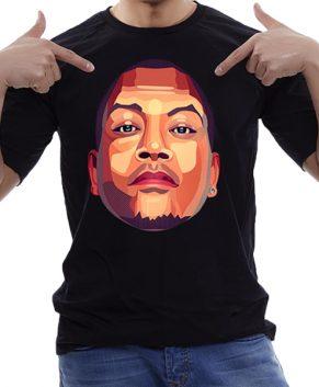 DJ Chuckie t-shirt