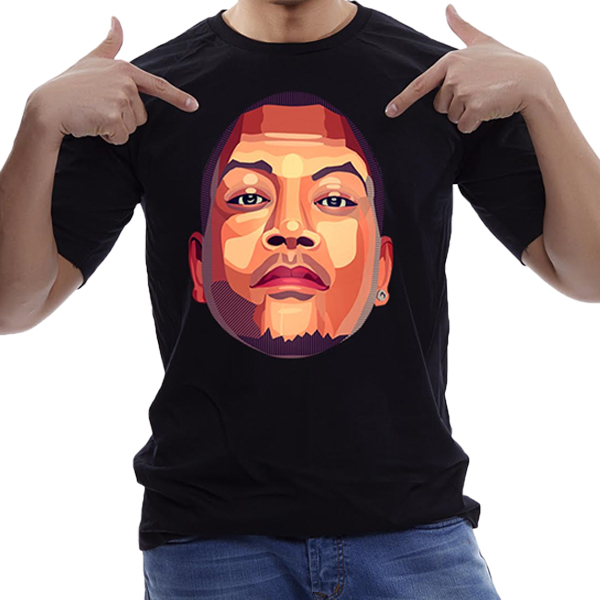 t-shirt chuckie2