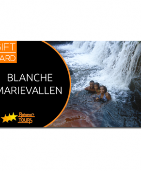 Blanche Marievallen