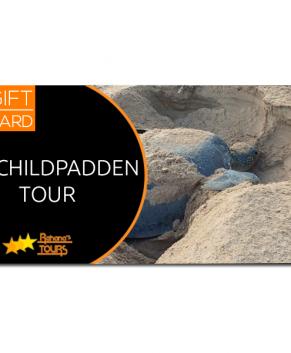 Schildpadden tour