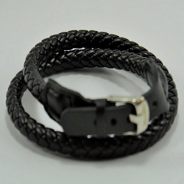 Twisted Snake Print, LEATHER for HIM