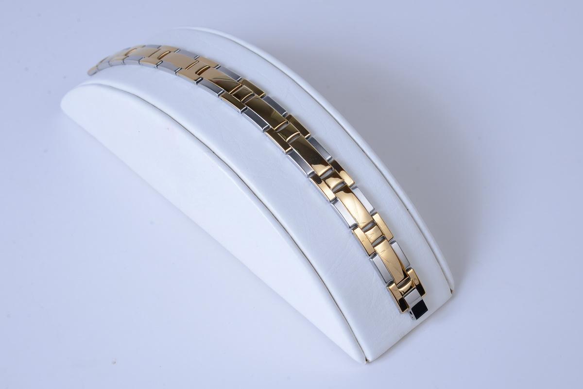 Popular S.S Bracelet Design for Men