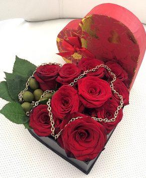 Flower box 10 stuks