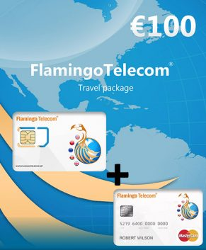 Flamingo Travel Package