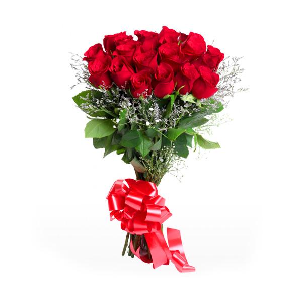 Twenty-Roses